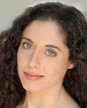 Christina Orfanoudakis