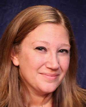Lauren Widner