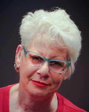 Mara-Lynne Brenner