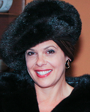 Samantha Carpel