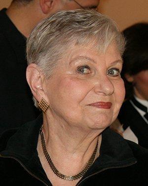 Dolores Hodesblatt