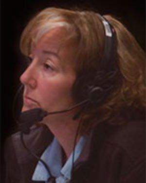 Peggy Eisenhauer