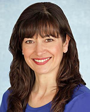 Julie Wendholt