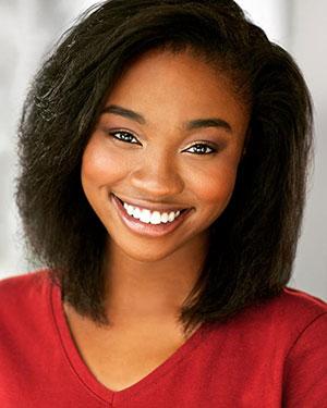 Sienna Jeffries