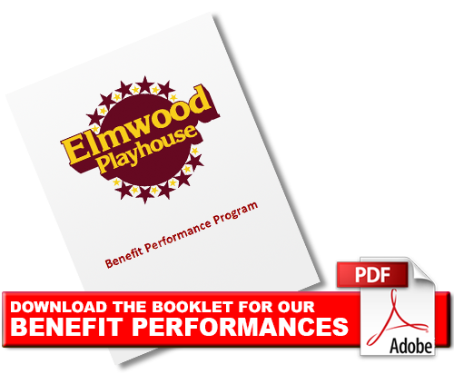 Download the booklet for our Benefits Performances Program