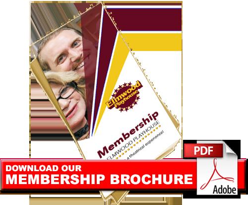 Download our Membership Brochure