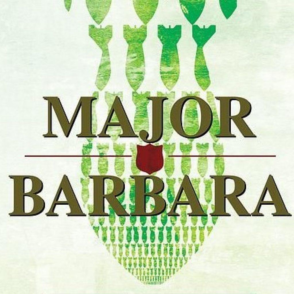 Major Barabara