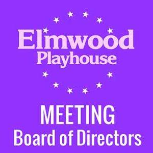 meeting board
