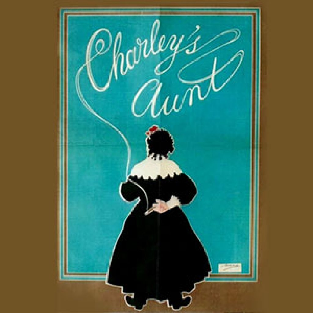 charleys-aunt