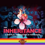 """Part Two Reading of """"The Inheritance"""" on Saturday 7-31-2021"""